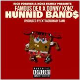 Hunnid Bands CoverArt