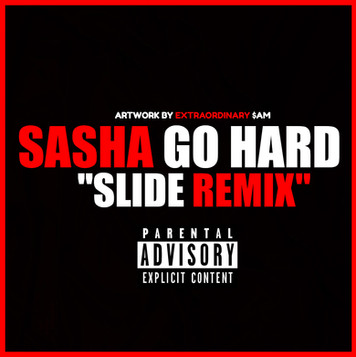 Slide Remix CoverArt