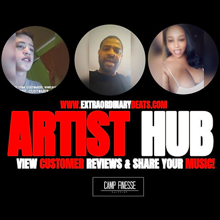 extraordinary $am extraordinarybeats View the artist hub beta/ to see customer reviews from producers ,engineers singers & comment your musi