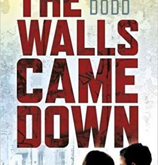 The Walls Came Down, Ewa Dodd