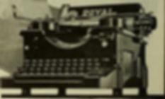 editing, writing, typewriter