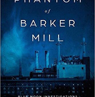 The Phantom of Barker Mill, Steve Higgs