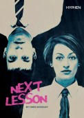 Next Lesson by Chris Woodley