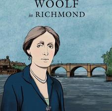 Virginia Woolf in Richmond (author)