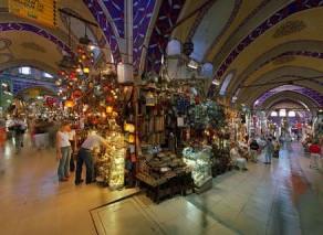 Get lost in the Grand Bazaar