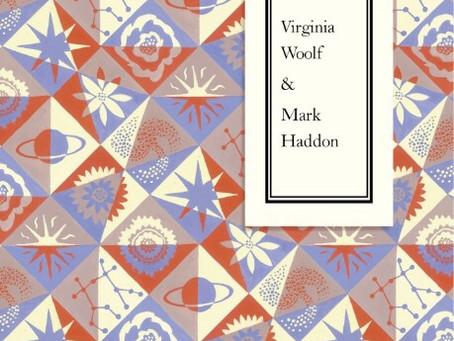 Two Stories, Virginia Woolf & Mark Haddon