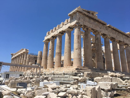 A Greek Adventure