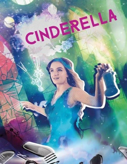 Cinderella by Matt Beames