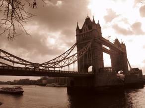 Greenwich & London Bridge area
