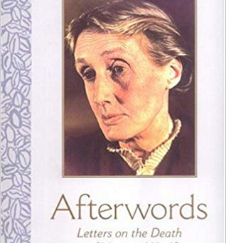 Afterwords & other Woolf book recommendations