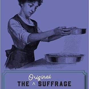 The Original Suffrage Cook Book