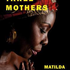 Three Mothers by Matilda Velevitch