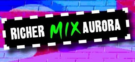 Review: Richer Mix Aurora, 10 May 2019