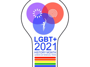 #LGBT+HistoryMonth