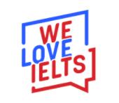 We Love IELTS - CUP