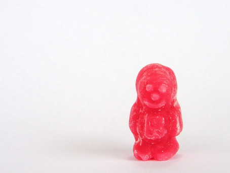 Jelly Belly [short story excerpt]