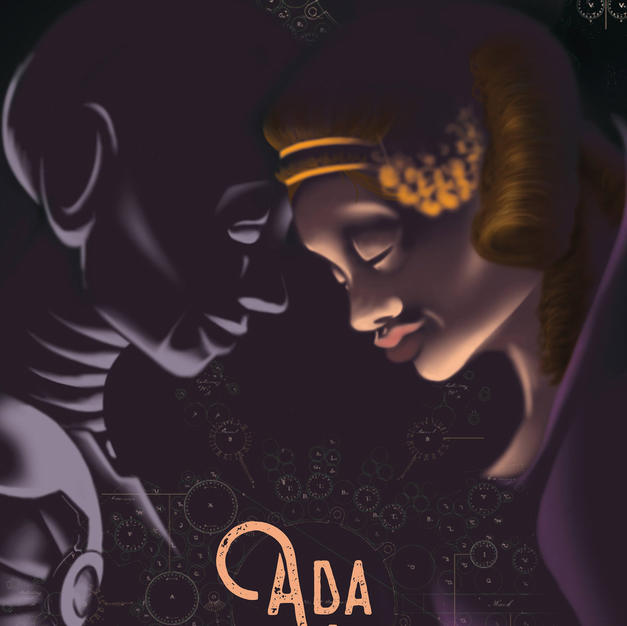 Ada by Emily Holyoake