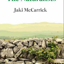 The Naturalists by Jaki McCarrick