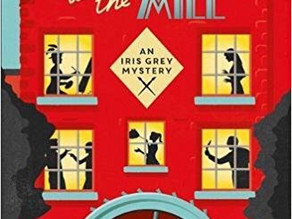 Murder at the Mill, M.B Shaw