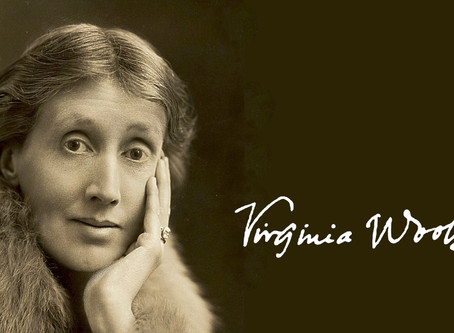 Misquoted Woolf: when we get it wrong