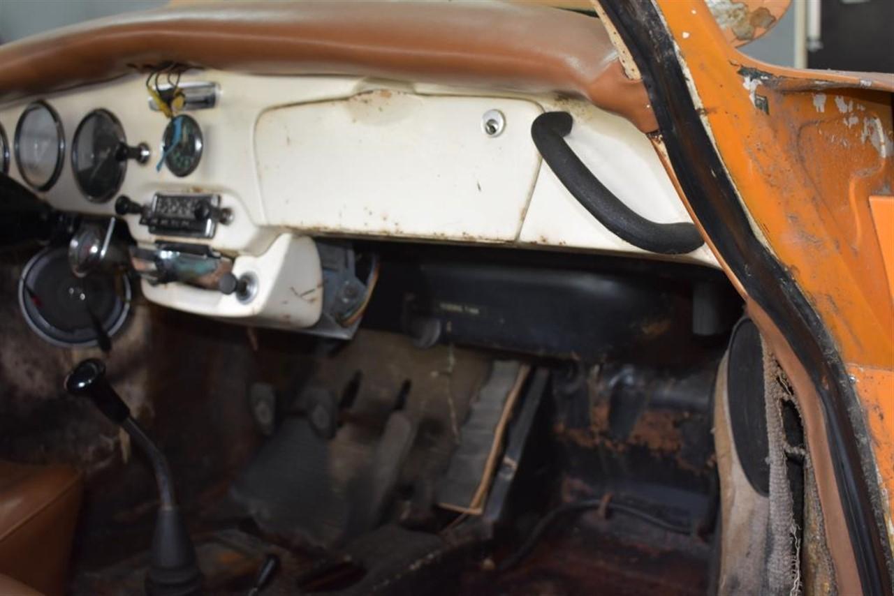 up-car-sl-porsche 356 c coupe 1964-07