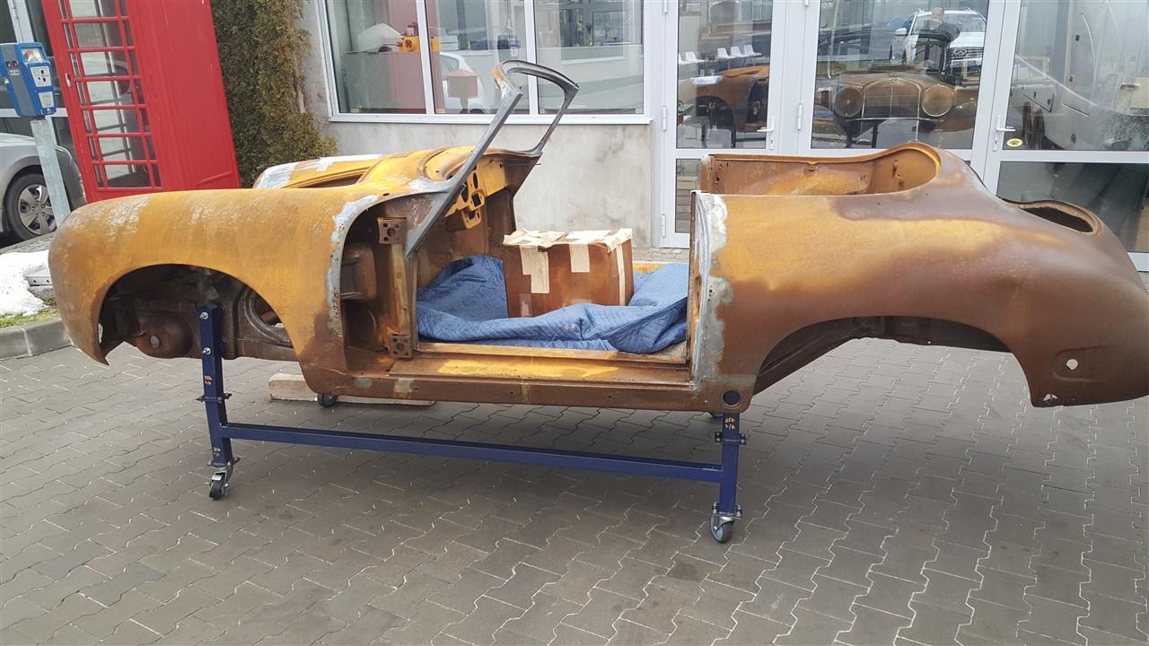fp-car-sl-porsche 356 c 1964-01