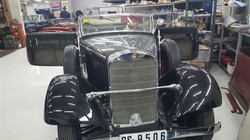 cs-car-sl-mercedes benz 200 w21 cabriole