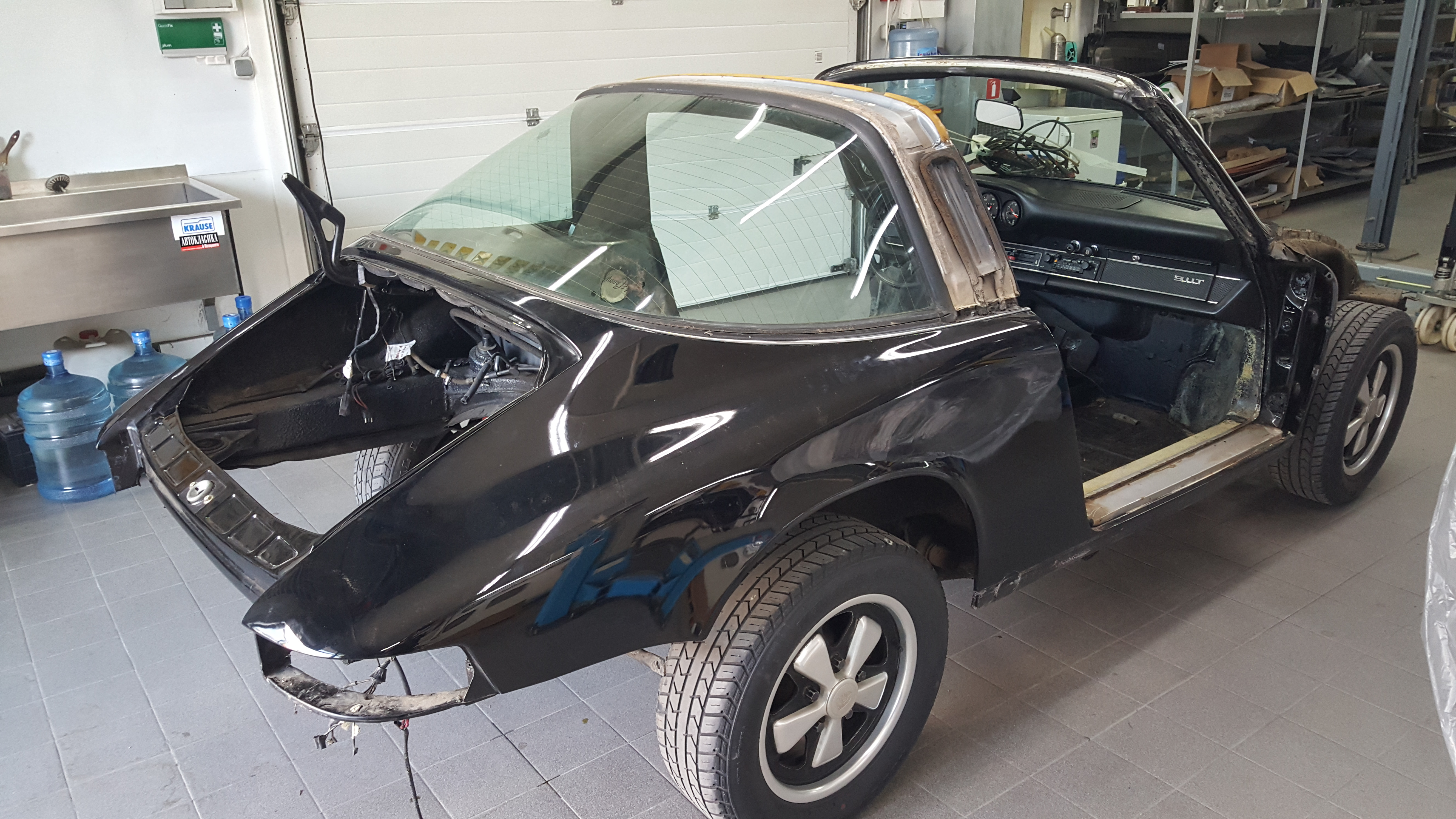 cp-car-sl-porsche 911 targa 1970-03
