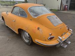 up-car-sl-porsche 356 c coupe 1964-01