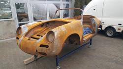 cp-car-sl-porsche 356 c cabriolet 1964-0