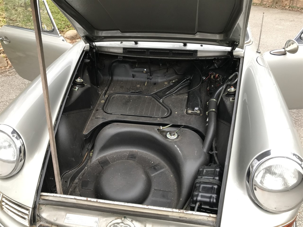 up-car-sl-porsche 911 soft-window targa