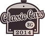 Classic cars logo