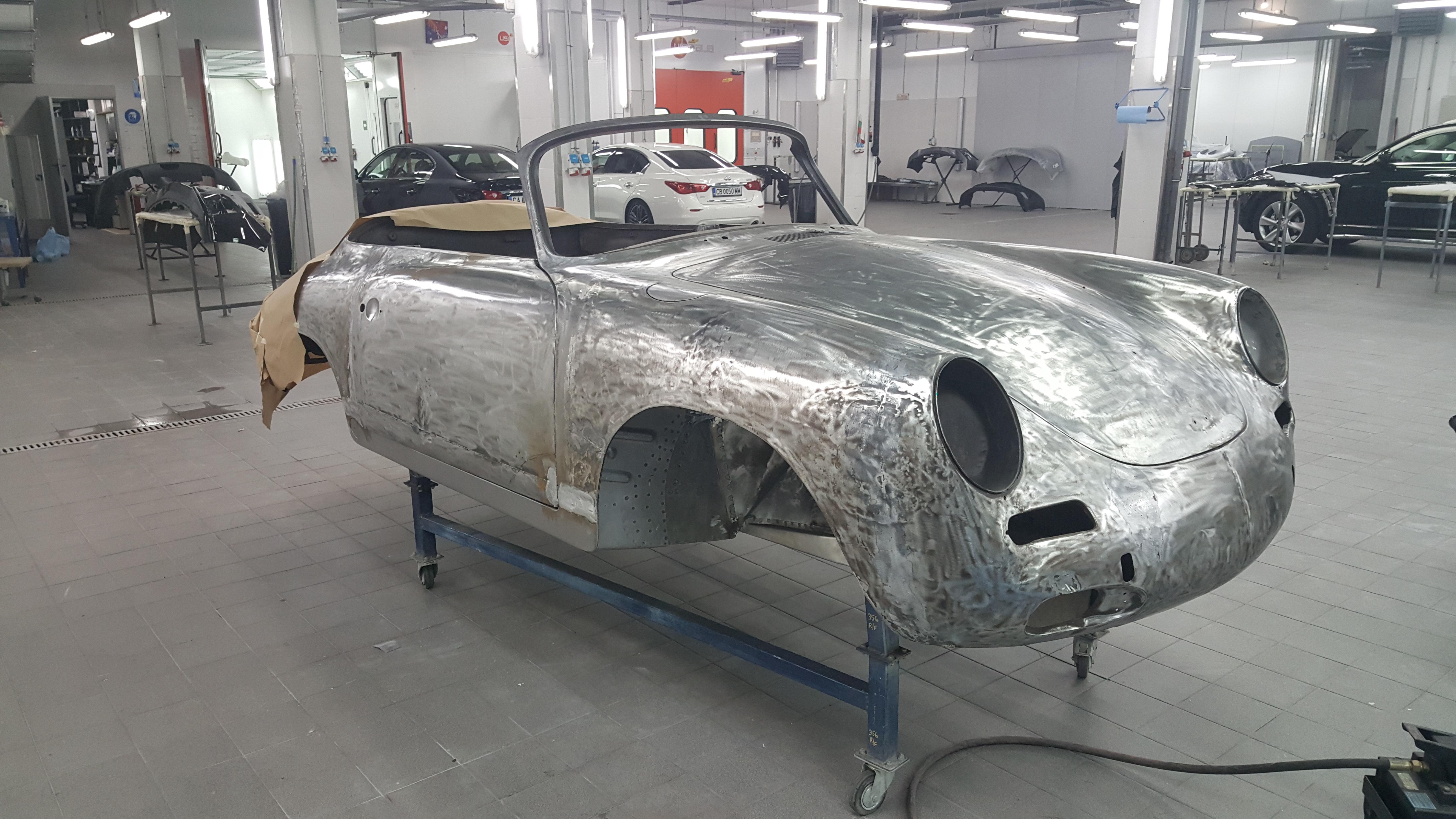 cp-car-sl-porsche 356 c cabriolet 1964-1