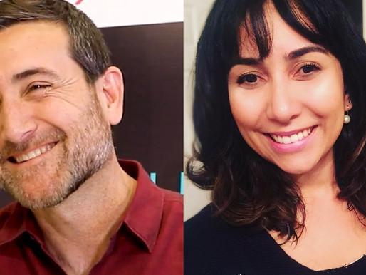 Lizia Santos: The Importance of Lean Startup Methodology & Founder Self Care