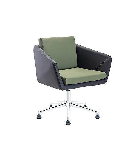 Premium Waiting Area Chair SRA03