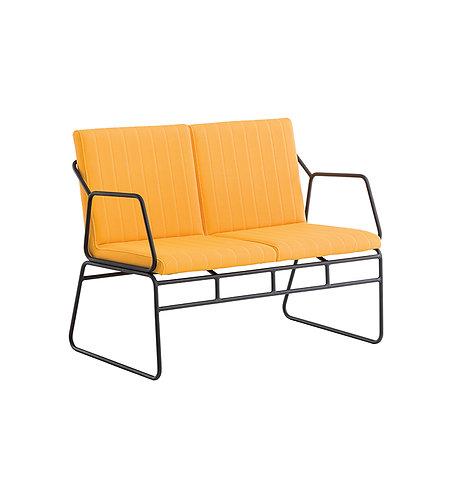 Premium Waiting Area Chair ERO02