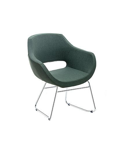 Premium Waiting Area Chair MRL05