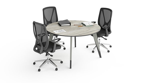 Board Room Table Trend Round