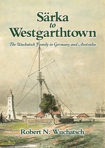 Särka to Westgarthtown