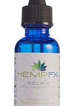 Hempfx Relax