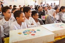 Hadi Badi Game at Schools