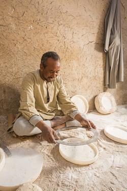Luxor Alabaster Workshop