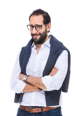 Ahmad Amin - Actor