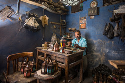 Gmaleya Lanterns Workshop