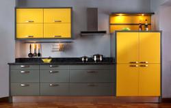 Sequence Kitchen