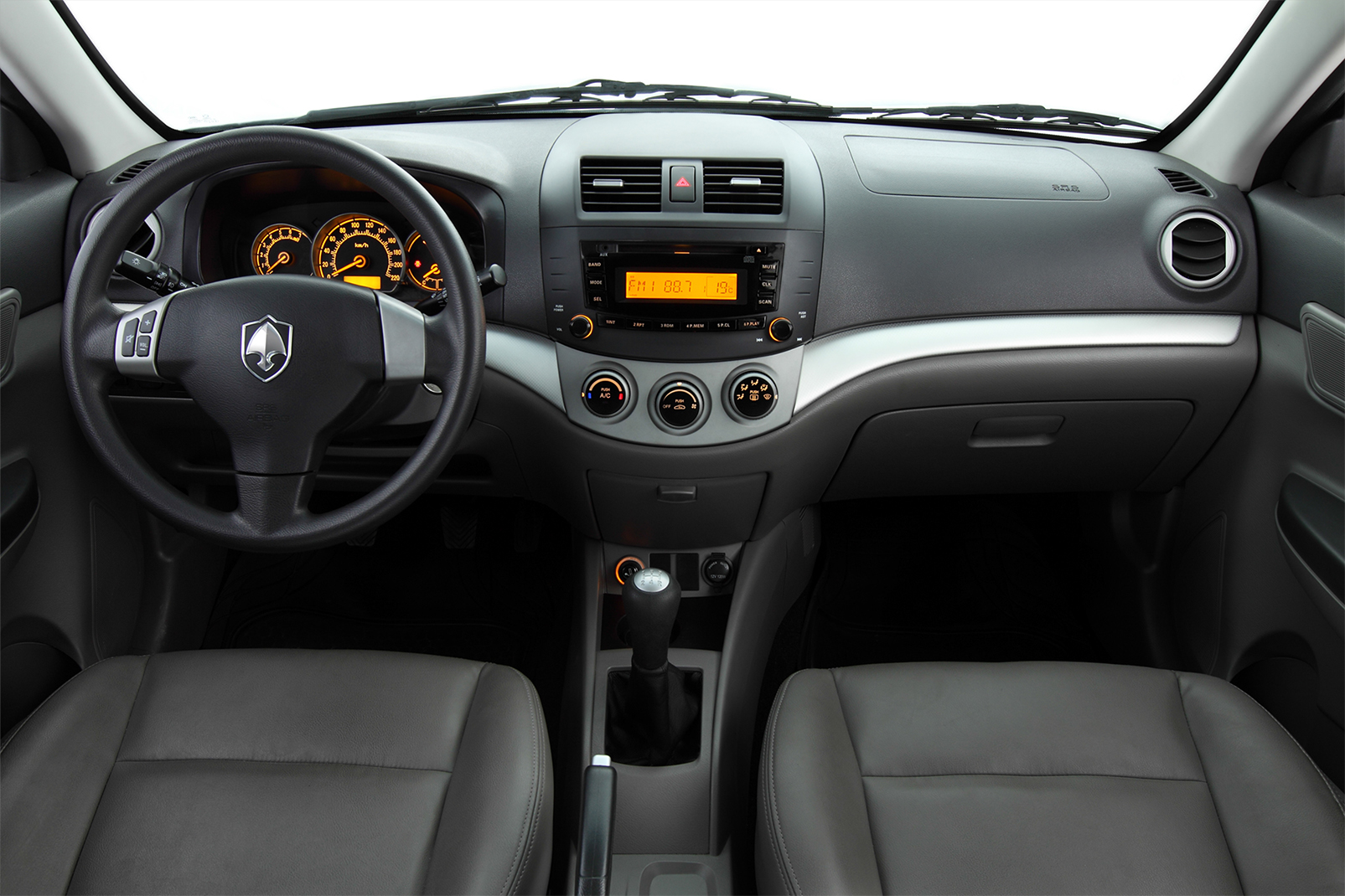 Chana V1O1 interior shooting