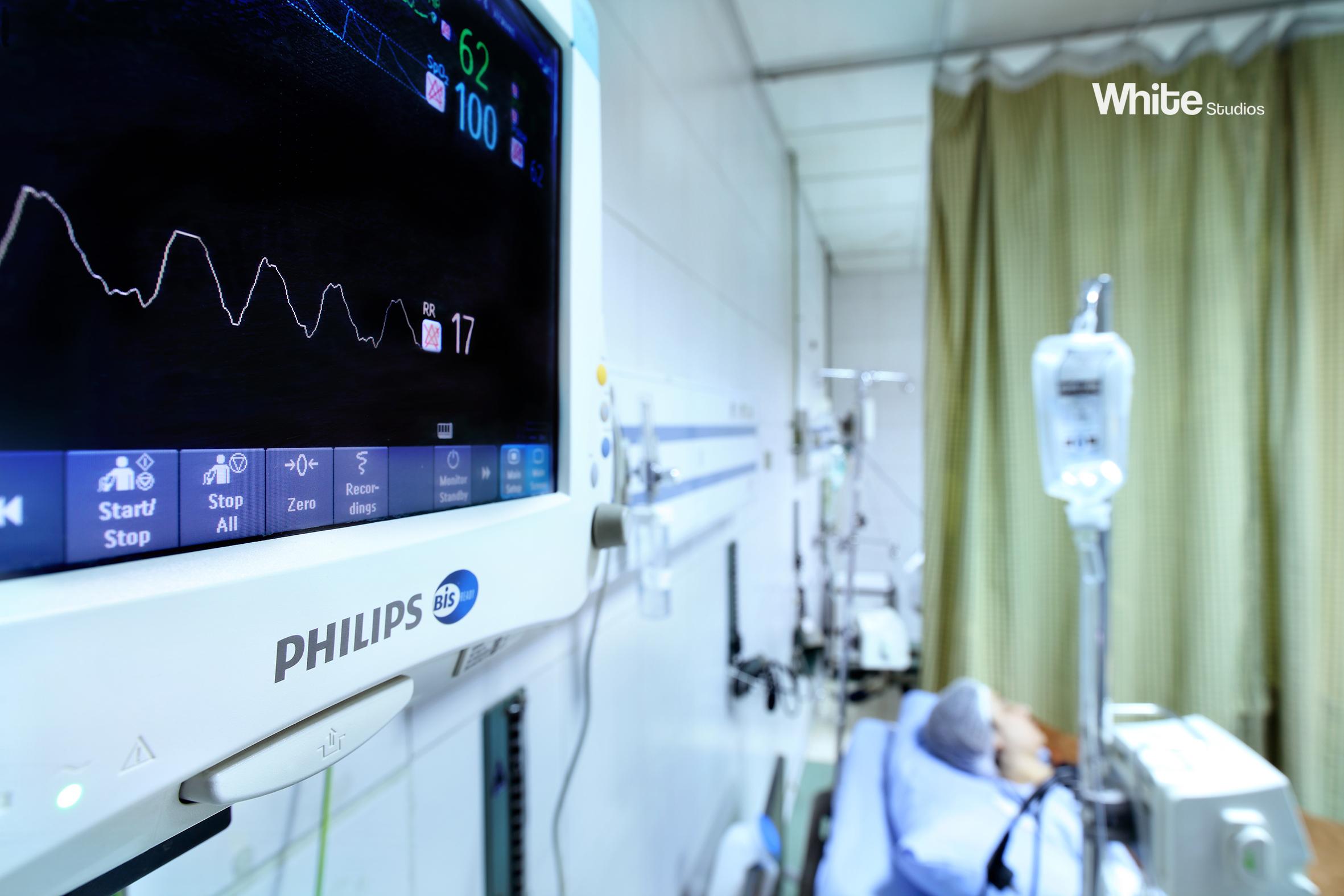Philips Shooting