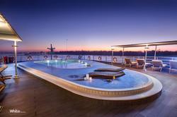 Alyssa Nile Cruise