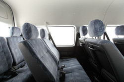 Foton, VIEW W Microbuss