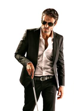 Youssef el Sherif - Actor
